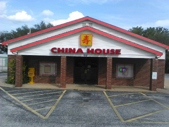 Ozark, MO: The BEST tasting Chinese Buffet I've EVER eaten!