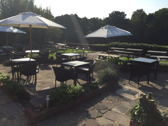 Haywards Heath, UK: The Chequers Inn