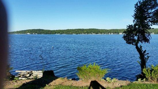 Lake Geneva, WI: 20160911_083033_large.jpg