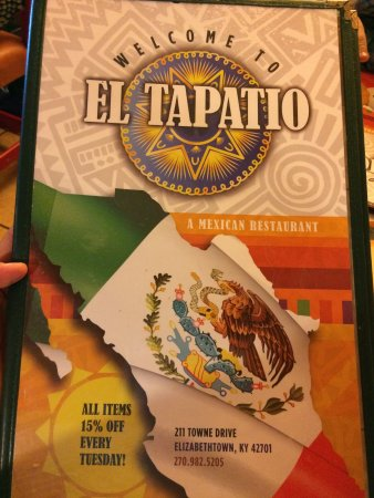 El Tapatio: photo0.jpg
