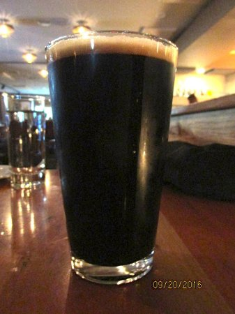South Burlington, VT: A porter