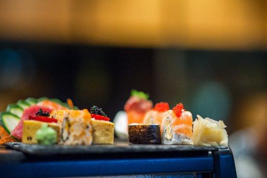 Restaurante Japones Buri Photo