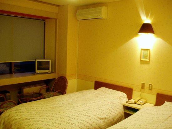 Lodge Matsuya
