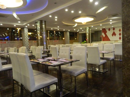 Salón comedor - Bild von Restaurante Wok Sakura, Córdoba - TripAdvisor