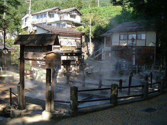 Nozawaonsen-mura-bild