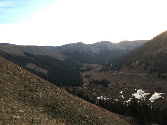 Twin Lakes, Kolorado: photo7.jpg