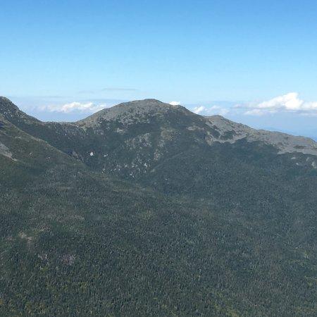 Gorham, Νιού Χάμσαϊρ: Mount Washington