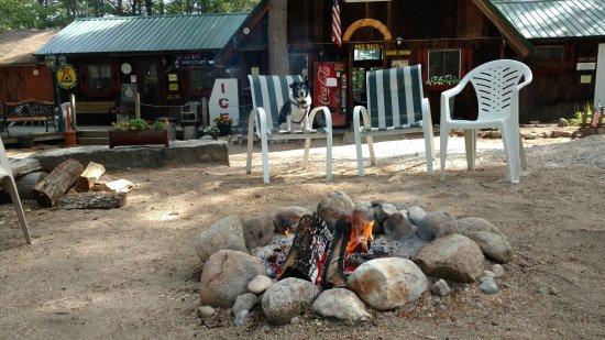 Chocorua Camping Village Store