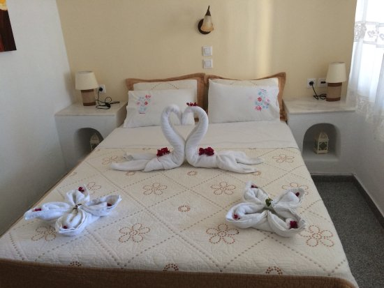 Annio Furnished Apartments