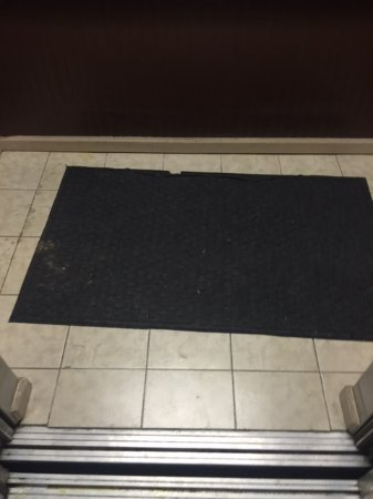 Johnson City, TN: Dirty elevator