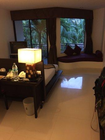 Nai Yang Beach Resort and Spa: photo0.jpg