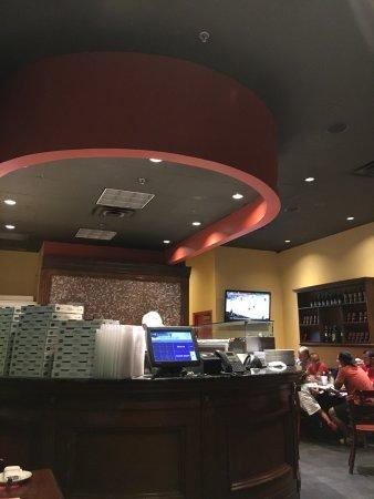 Miami Springs, Floride : Spizzigo Pizza & Gelato