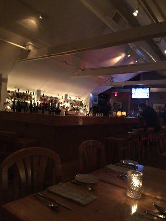 Fluke Wine Bar & Kitchen : photo0.jpg