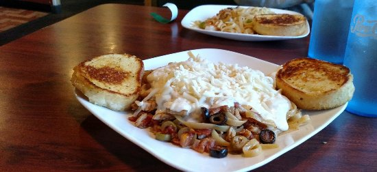 Forest City, IA: Sept 2016 - Pasta Buffet Tuesday nights