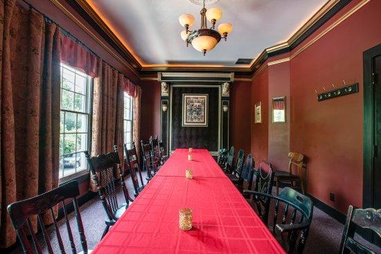 Marietta, Pennsylvanie : McCleary's Public House