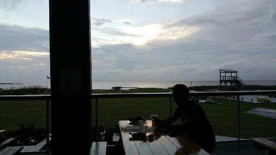 ハッテラス島 Picture