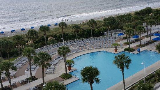 Myrtle Beach Marriott Resort & Spa at Grande Dunes: 20160917_092344_large.jpg