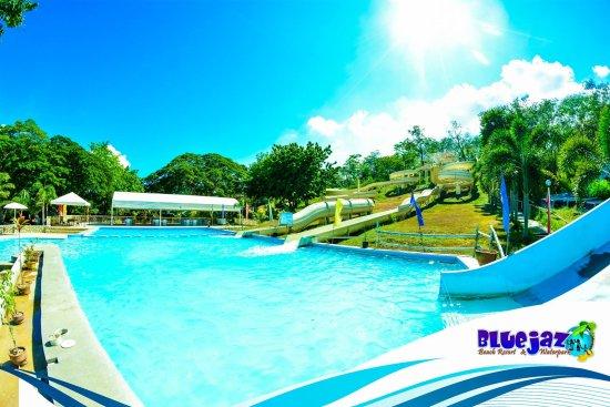 Bluejaz Resort Samal Island Room Rate