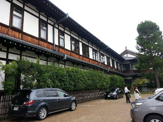 Nara Hotel: 20160919_142045_large.jpg