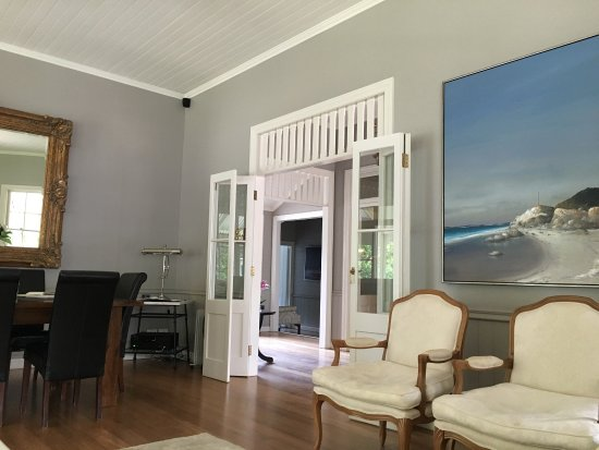 Bangalow, Australien: Beautiful place to stay and spend some down time