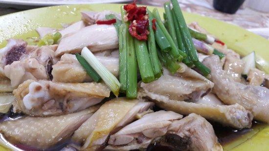 Buntong Bean Sprout Chicken : 20160917_202214_large.jpg