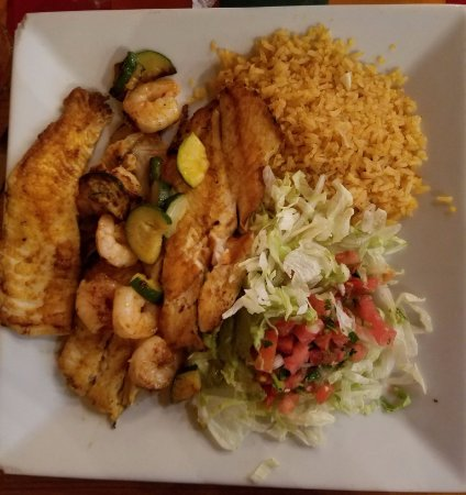 Barboursville, Virginia Occidental: Cancun Special