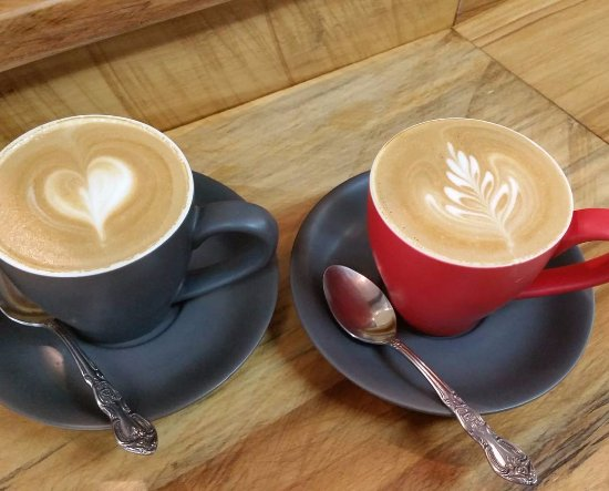 Lismore, Australien: Byron Bay Coffee