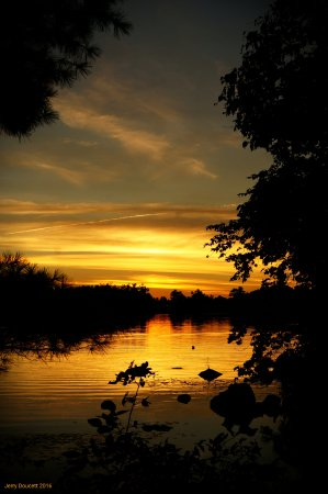 "Lakefield, Canada: Why it is called ""Sunset Haven"""