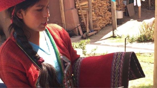 Chinchero, Pérou : photo4.jpg