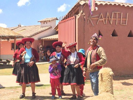 Chinchero, Pérou : photo5.jpg