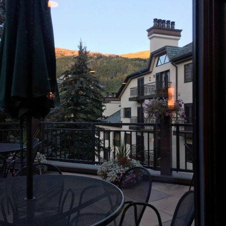 The Terrace 59 Of 74 Restaurants In Beaver Creek