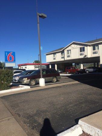 Motel 6 Williams East - Grand Canyon: photo5.jpg