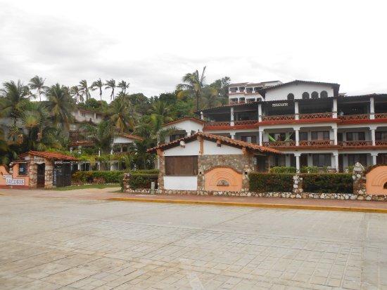 Hotel Arco Iris