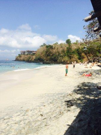 Bias tugel beach a padangbai