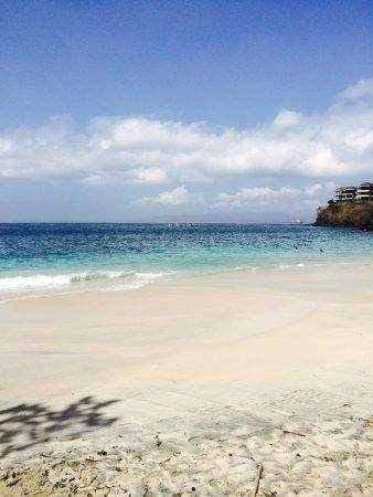 Bias tugel beach padangbai