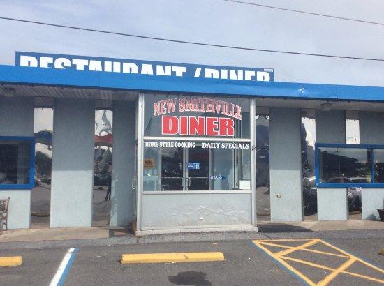 Kutztown, Pensilvania: Bandit Diner