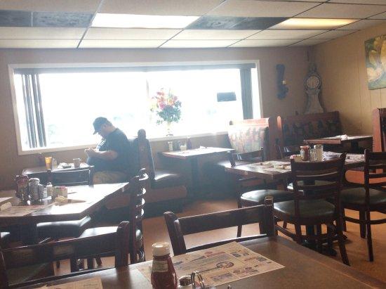 Kutztown, بنسيلفانيا: Bandit Diner