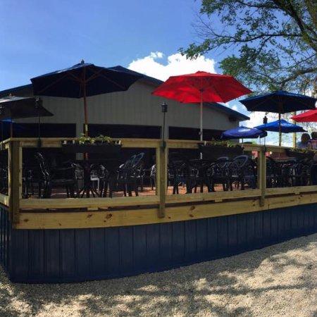The Tavernette Inn