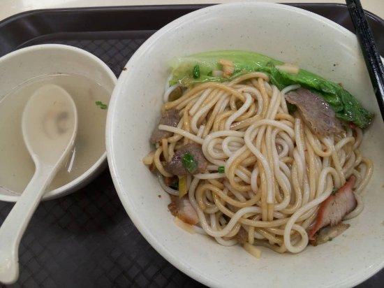 写真龙记桂林米粉店(福民店)枚