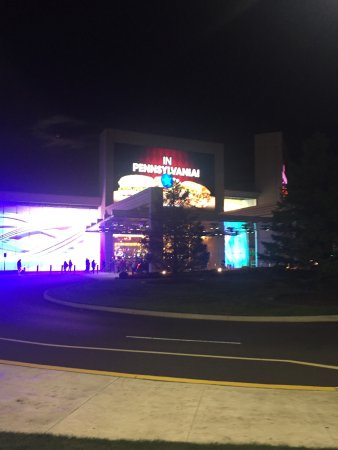 Philadelphia park casino in bensalem pa prevalence assessment and treatment of pathological gambling a review