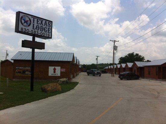 Texas Lodge Kenedy