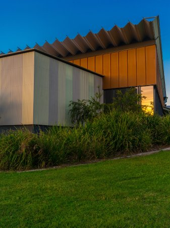 The Hinchinbrook Shire Library  Picture of Hinchinbrook Shire