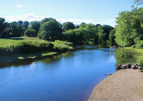 Concord - River