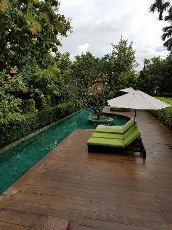Siripanna Villa Resort & Spa: 20160915_033558_large.jpg