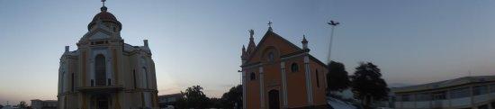 Farroupilha: Santuário N S do Caravaggio