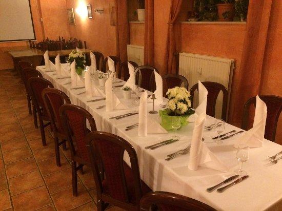 Schoenberg, Almanya: Ristorante Pizzeria Bella Italia