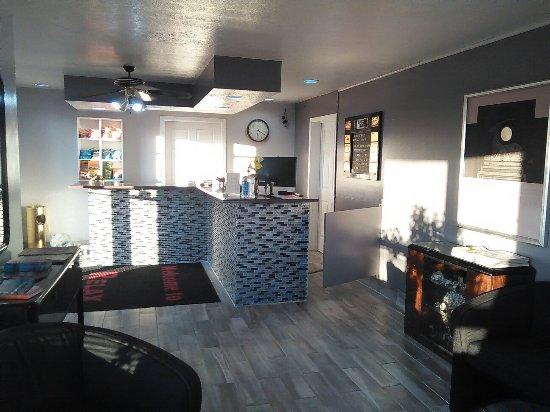 Marshall, Илинойс: Relax Inn