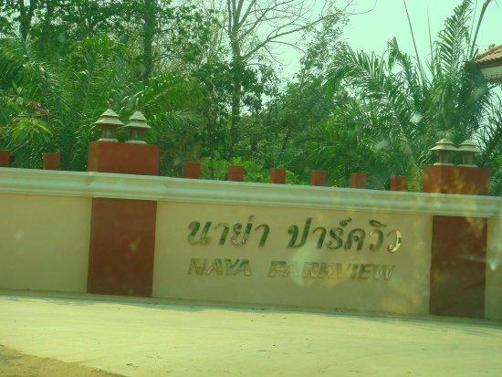 Naya Parkview Hotel