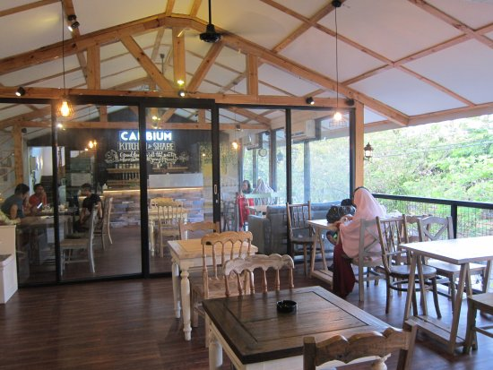 Outdoor & Indoor area Picture of Cambium Kitchen &