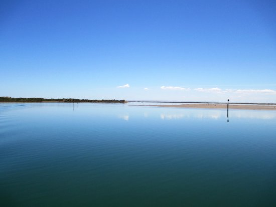 Goolwa, Australia: A place of absolute tranquility